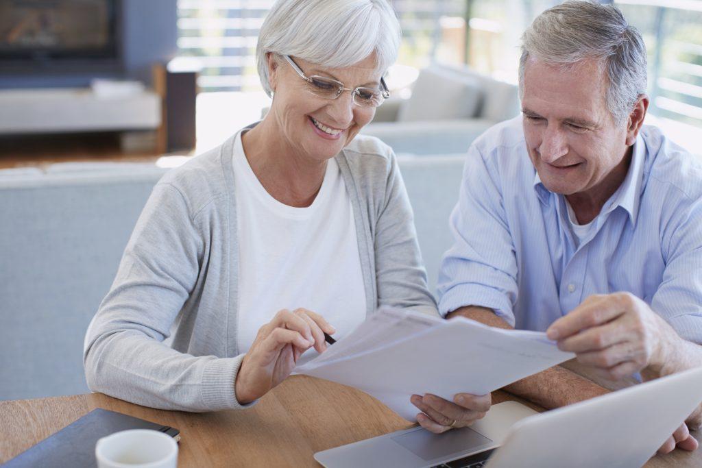 Guaranteed Level Term Life Insurance