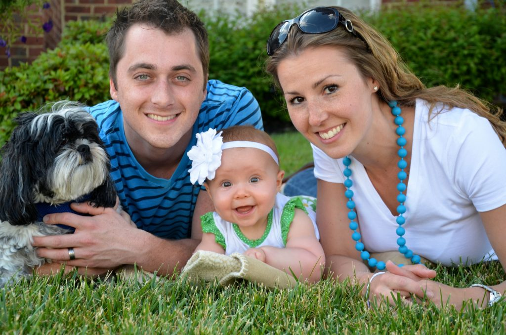 Life Insurance Solutions for New Families