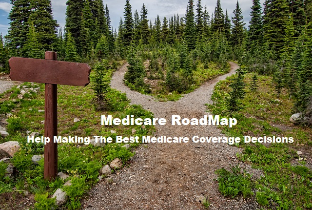 Help Making Medicare Decisions